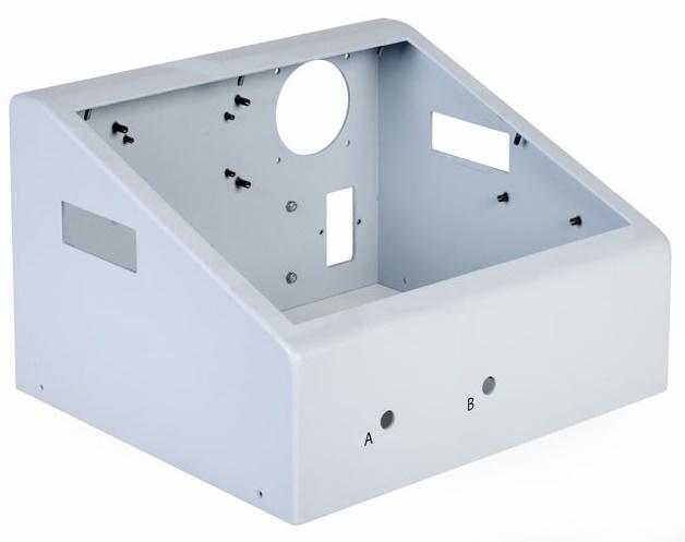 Box Fabrication