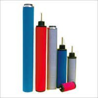Taiwan JM Compressed Air Filters