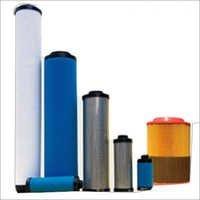 Atlas Copco Compressed Air Filter