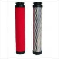 DH Compressed Air Filters