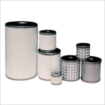 SMC Japan Compressed Air Filters