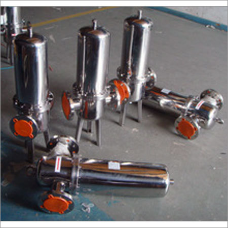 Gas Sterile Filters