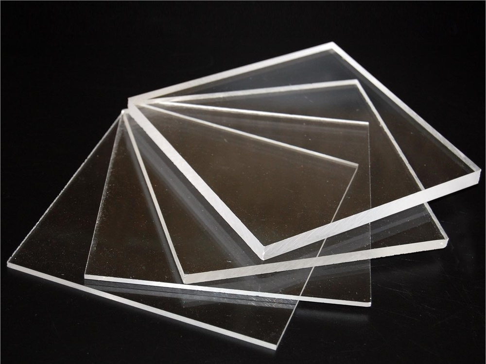 Acrylic Cutting Sheets