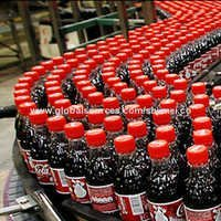 Corbonated Soft Drink Plant