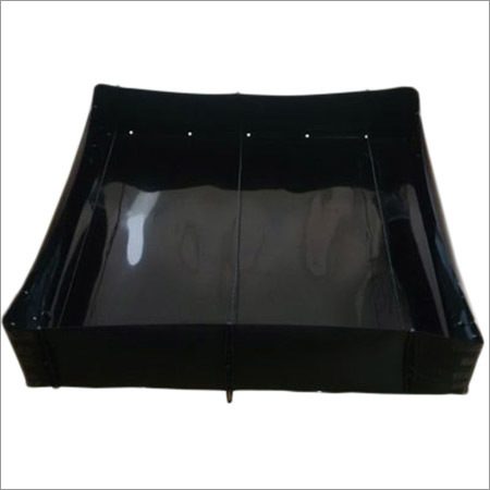 Black Grow Troughs