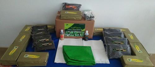 Green Starter Kit