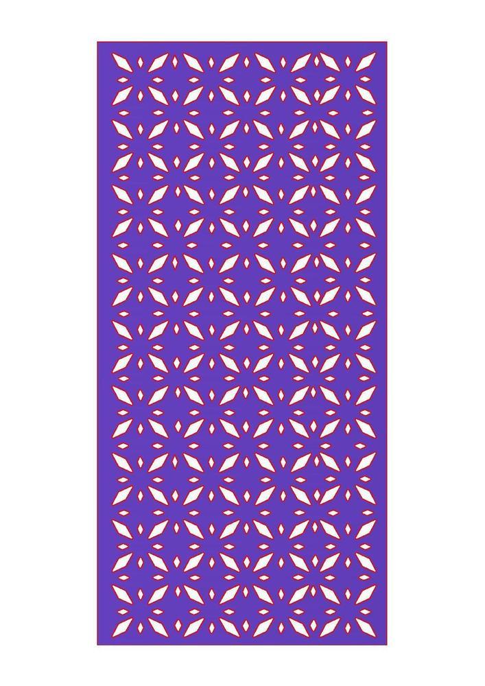mdf jali patterns