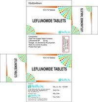 Leflunomide BP 20 mg