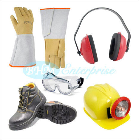 Industrial Saftey Products