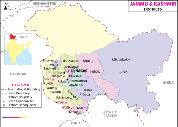 PCD Pharma Franchisee for Jammu & Kashmir