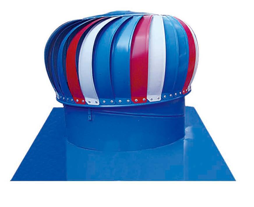 Air Ventilator Products