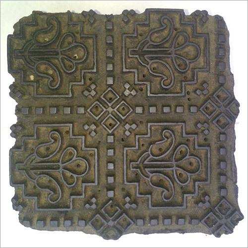 used print block