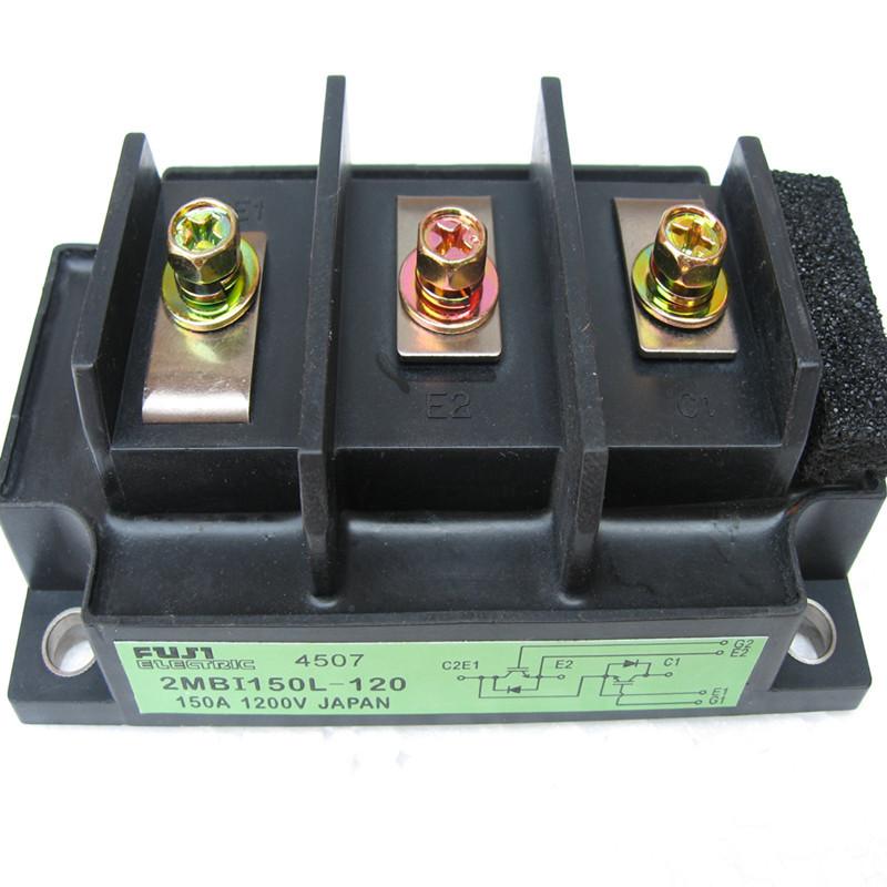 Fuji Electric Automotive IGBT Module