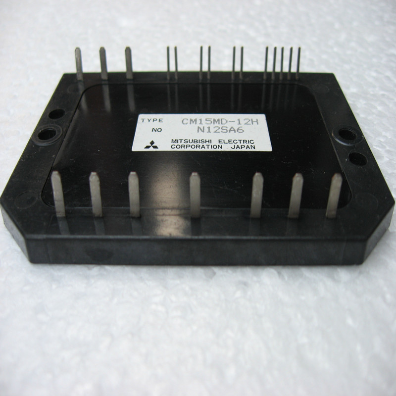 Isolated Transistor Module