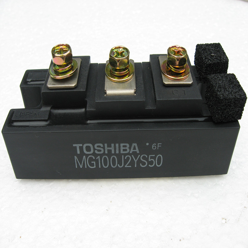 Toshiba Transistor