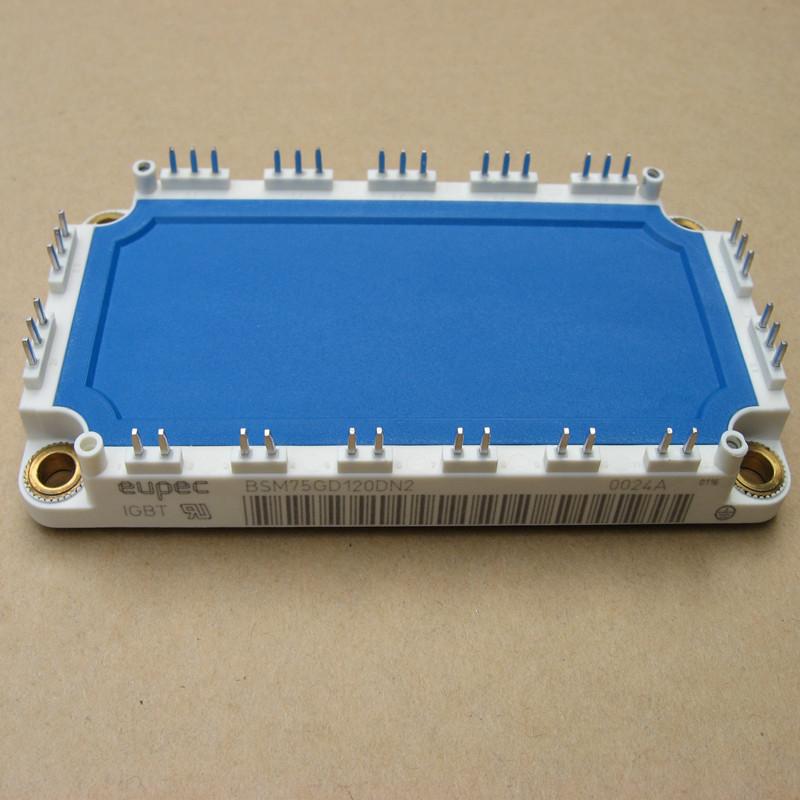 Power IGBT Module BSM150GB60DLC