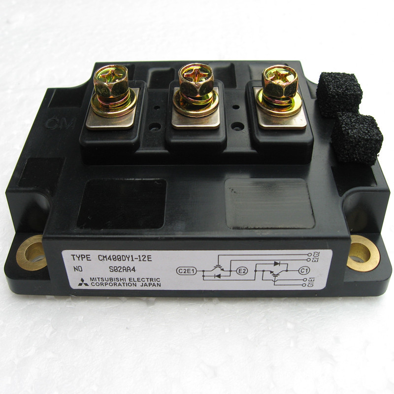 MITSUBISHI PLC Module