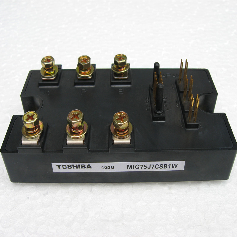 TOSHIBA  semiconductor