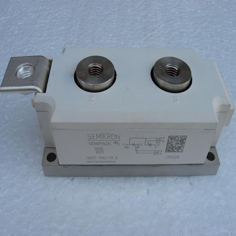 Semikron Diode Module skkt330/16e