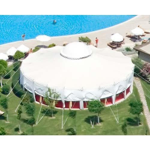Big Party Tents