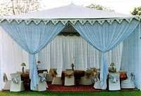 Fancy Canopy Tent
