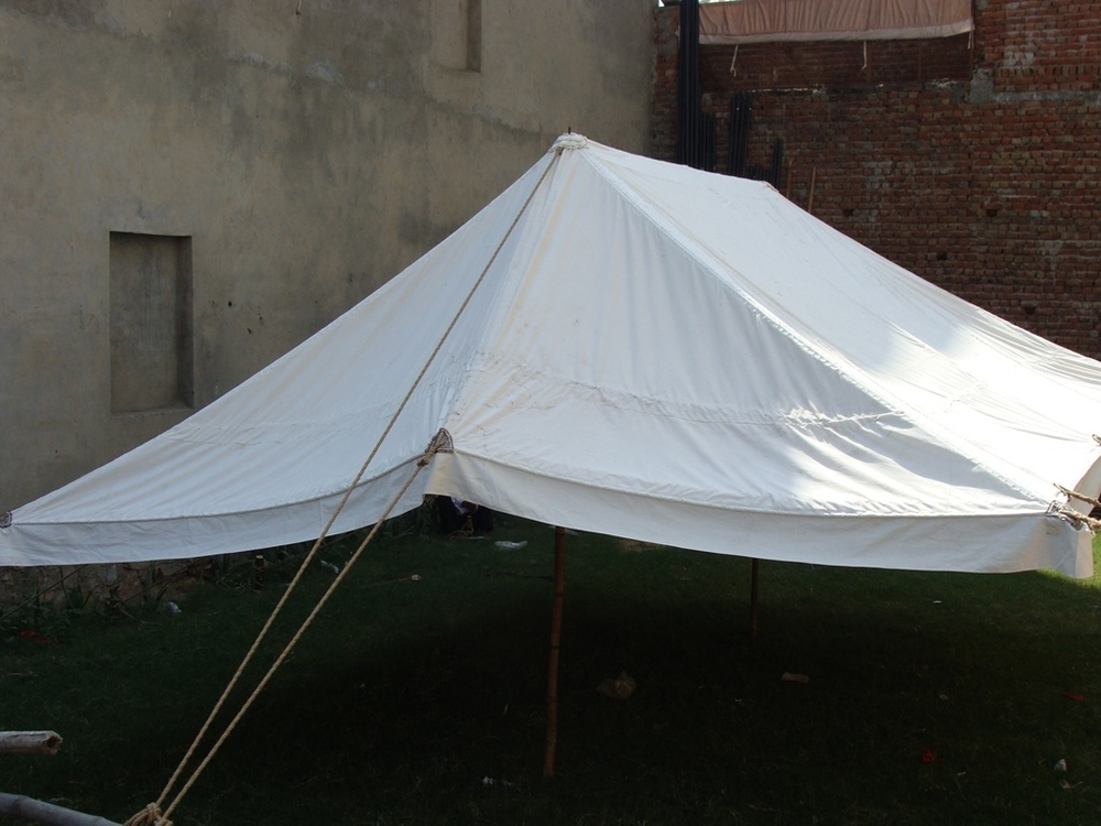 Choldhari Tents