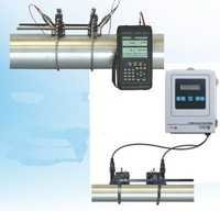 Hand Hold Ultrasonic Flowmeter