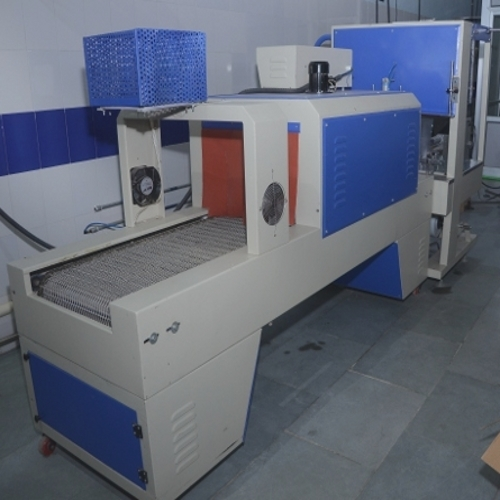 heavy duty shrink wrap machine