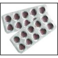 Metformin HCl BP 500 mg
