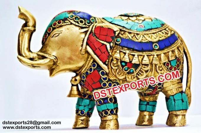 Indian Wedding Centerpiece Elephant