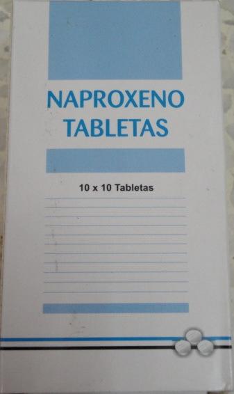 Analgesic Drugs Pain Killer