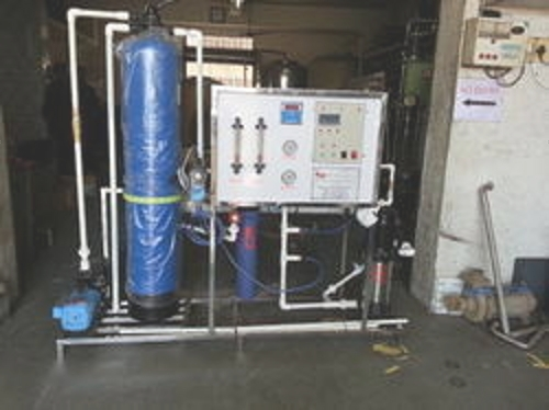 boiler water filtration systems