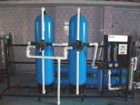 plastic water bottle manufacturing plant