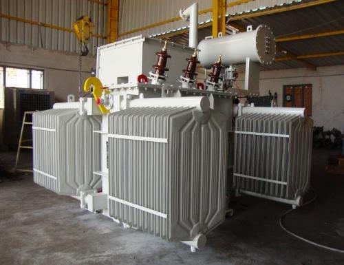 Oil Type Distribution Transformer