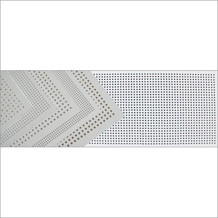 Acoustic Ceiling Panels