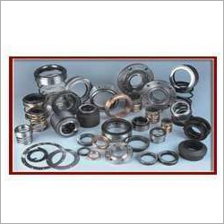 Compressor Shaft Seals