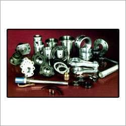 Compressor Spares for Trane Utility