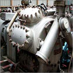 Compressors for Refrigeration