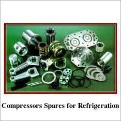 Compressors Spares for Refrigeration