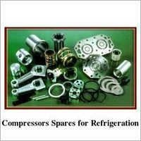 Compressors Spares for Refrigeration