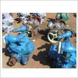 Used Carrier Compressors