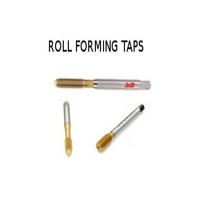 Roll Forming Taps