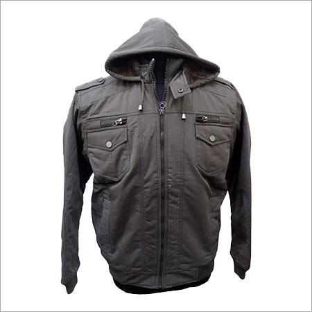 Designer Hooded Jackets