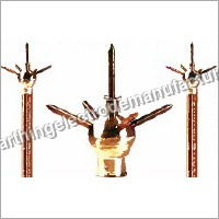 Copper Lighting Arrester