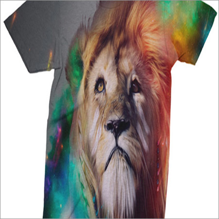 T Shirt Digital Printing Service