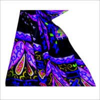 Digital Printing On Stoles