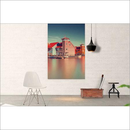 Digital Printing On Canvas