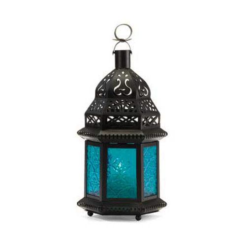 Traditional Moroccan Lanterns