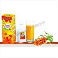Himalyan Berry Juice