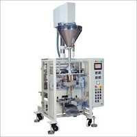 Spices Powder Packaging Machine